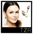 rachel bilson is a babe. and those earrings are fabulous.