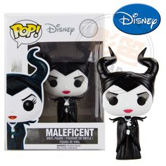 2014 new moive Maleficent Funko pop Sleeping Beauty dolls European ...