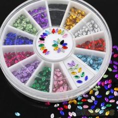Multicolor Nail Art Decorations  $5.99 Free Shipping Worldwide if you love it share it with your friends ! Link in BIO section ! #nailart #nailartist #nailartwow #nailarts #nailartaddicts #nailartclub #nailartoohlala #nailartpromote #nailartlove #nailartaddict #nailartdesigns #nailartjunkie #nails @nails💅 #nailsdid @nailswag #nailshop