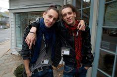 lombard twins woodstock festival