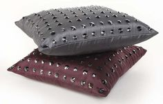 Studded Cushions @ Safat Home