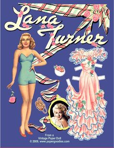 february 8, lana turner born in 1921