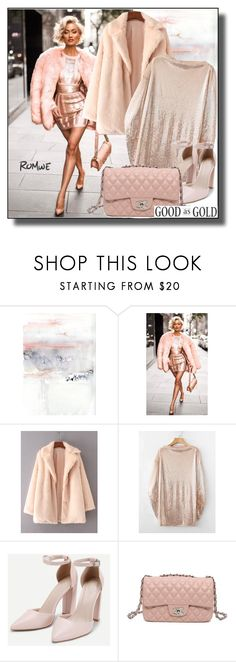 """""""Romwe.9."""" by smajicelma ❤ liked on Polyvore featuring gift and sale"""