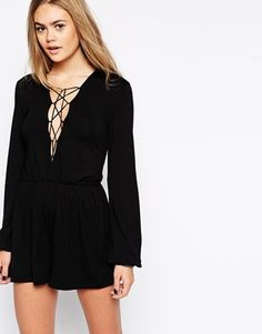 Oh sweet playsuit Gods thanks for bringing this beauty into my life!