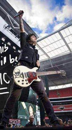 Billie Joe Armstrong ♥