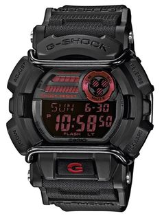 CASIO G-SHOCK | GD-400-1ER