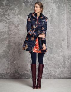 Oilily coat
