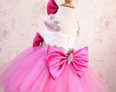Collection Baby Girl Red Pageant Dress by LittleGracious on Etsy
