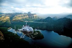 Helicopter Adventures  http://www.africanwelcome.com/kruger-national-park/adventure-activities-kruger-national-park/helicopter-adventures
