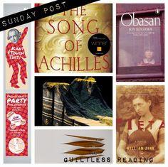guiltless reading: Sunday Post (8) / Sunday Salon