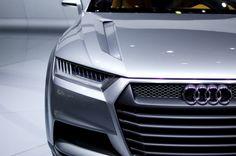 words look nice. - Modial de l'Automobile 2012 - design focus:...
