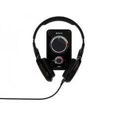 ASTRO Gaming A30 Audio System 3AS30-HBU9N-080 - Black