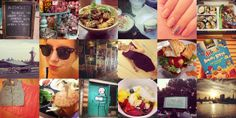 Instagramming