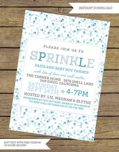 invitations baby showers boy baby showers boy shower sprinkle shower