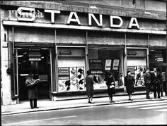 Nostalgia, Shops, Vintage Interiors, Vintage Italian, Sweet Memories, Palermo, Vintage Advertisements, Time Travel, Picture Quotes