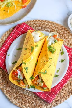 z seri-Gdy mi się nudzi to jem Enchiladas, Lunches And Dinners, Meals, Pizza Wraps, Wok, Oven, Spices, Healthy Recipes, Healthy Foods