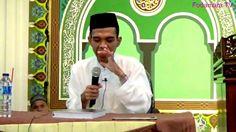 Hidup Kuat Bersama Iman - H.Ustadz Abdul Somad Lc,MA