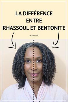 Quelle argile est la moins desséchante sur les cheveux afro crépus naturels ? Quelle argile définie le mieux les boucles ou donne le plus de volume ? Laquelle nettoie le mieux les cheveux ?