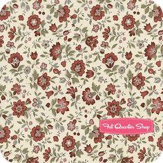 La Belle Fleur Pearl Florence Yardage SKU# 13633-16
