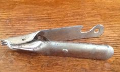 EZ Lift Canning Jar Opener by ContemporaryVintage on Etsy, $5.00