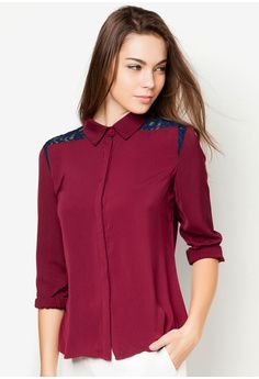 Blouse Online Shopping Philippines 68