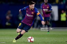Fotografía de noticias : Lionel Messi of FC Barcelona during the La Liga... Messi Goal Video, Lionel Messi, Fc Barcelona, Messi Goals, Running, The League, High Resolution Picture, News, Tatuajes