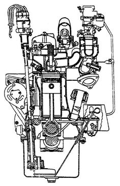 Bentley W12 Engine Six Stroke Engine Wiring Diagram ~ Odicis
