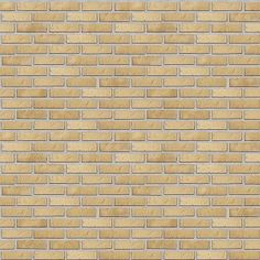 Textures Texture seamless | Facing smooth bricks texture seamless 00311 | Textures - ARCHITECTURE - BRICKS - Facing Bricks - Smooth | Sketchuptexture Wood Texture Seamless, Brick Texture, Seamless Textures, Doll House Flooring, Brick Face, Brick Material, Brick Architecture, Texture Mapping, Modern Door