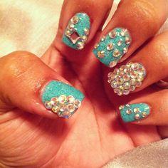Nail art Nail Art, My Style, Nails, Beauty, Finger Nails, Ongles, Nail Arts, Beauty Illustration, Nail Art Designs
