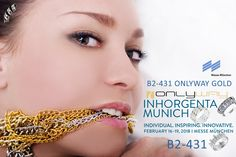 The sun is shining here in Munich and ONLYWAY GOLD is waiting for you at Inhorgenta, Hall Stand Meet and greet our team at Munich Inhorgenta Watch Fair Booth if you are around the area. February WWW. Jewellery Uk, Jewelry Shop, Gold Jewelry, New York Exhibitions, Company News, Munich, February, Waiting, Germany