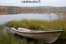 Syksy - Autumn, Toivakka, Finland / Vastavalo.fi