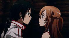 """Sword Art Online: First Kiss"" by jujugasm"