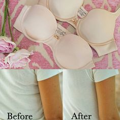 Vanity Fair bras at Kohl's and JCP