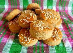 Nyomtasd ki a receptet egy kattintással Diabetic Recipes, Diet Recipes, Healthy Sweets, Hamburger, Bread, Paleo, Food, Sign, Google