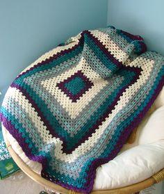 Ravelry: Great Granny pattern by Katherine Eng