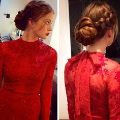 Todos os detalhes do look da Marina Ruy Barbosa no casamento do Bruno Astuto