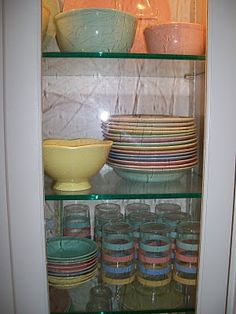 Bella Rosa Antiques: Search results for luray pastels dishes