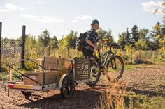 Boulder Food Rescue is tackling food waste one pickup at a time >>