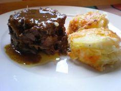 Rabo de Ternera Te enseñamos a cocinar recetas fáciles cómo la receta de Rabo de Ternera y muchas otras recetas de cocina..