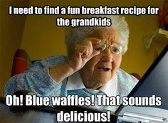 6f6d05db552a01773d71ab319cb06968 funny shit funny stuff blue waffle google search humorous pinterest blue waffle,Donkey Waffles Meme
