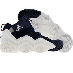 online retailer fa45f 4f015 Adidas Top Ten 2000 (dark indigo   metal gold   cardinal) 079100 -  99.99