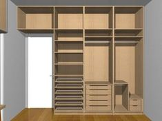 closet layout 548876273339239718 - Trendy Small Closet Bedroom Layout Wardrobes Source by Bedroom Cupboard Designs, Wardrobe Design Bedroom, Bedroom Cupboards, Small Room Bedroom, Closet Bedroom, Ikea Storage, Bedroom Storage, Room Interior, Interior Design Living Room