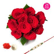 Same Day Rakhi Delivery with Emotion