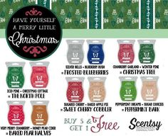 Image result for winter scentsy 2017 recipes