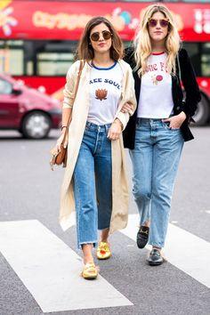 Street Style París