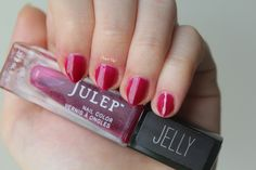 Julep jelly Lori swatch