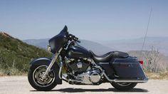 Harley-Davidson Touring FLHX