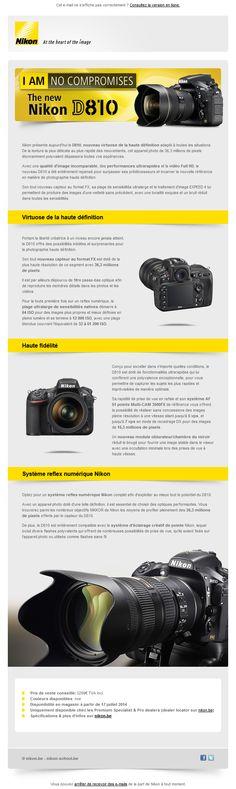 Nikon : D810 (2014/06/26)