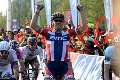 Hushovd thunders to sprint win in Tour of Beijing opener | Cyclisme PRO | Scoop.it