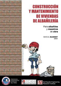 manual-de-construccion-de-albanileria-confinada by Inversiones Cyberdine via slideshare
